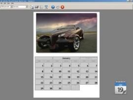 Calendar Wizard Pro 2013