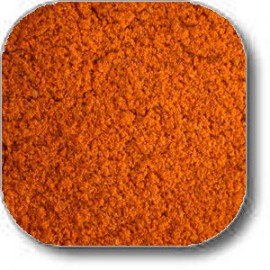 Habanero Powder Crushed Habanero 16 oz