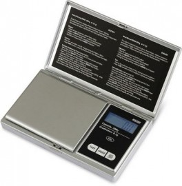 100 Pesola Digital Pocket Scale 500gram / 1.1 lb
