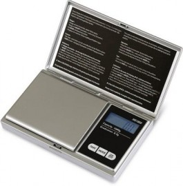 50 Pesola Digital Pocket Scale 1000gram / 2.2 lb