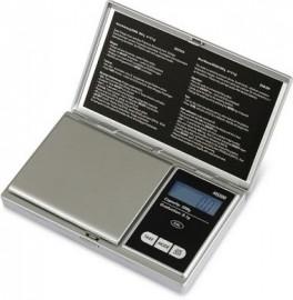 Pesola Precision Digital Pocket Scale 200gram / 7oz.